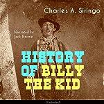 History of Billy the Kid | Charles Angelo Siringo