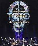 35th Anniversary Toto Live in Poland