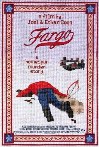 Fargo POSTER Movie (27 x 40 Inches - 69cm x 102cm) - Macy Fargo
