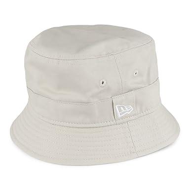 ab06ee8c New Era Seasonal Bucket Hat - Stone X-LARGE: Amazon.co.uk: Clothing
