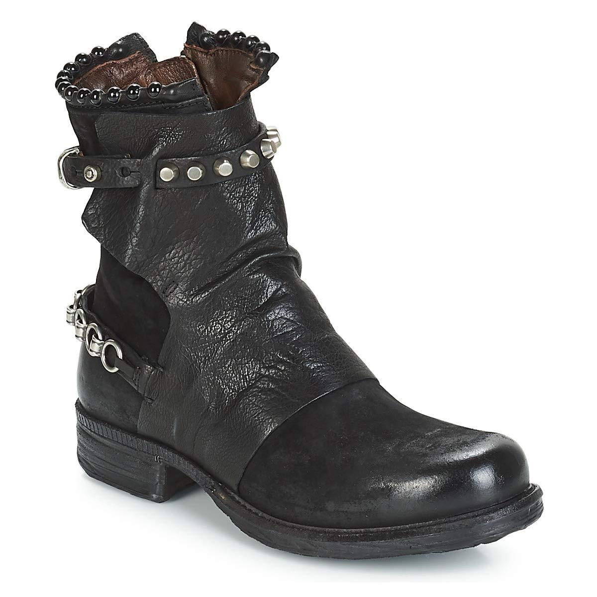 Stivaletto A.S. 98 520275 schwarz Taglia 41 - Farbee schwarz