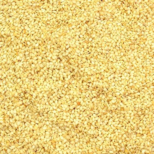 LaCasadeTé - Semillas sésamo tostado - Envase 250 g: Amazon.es: Alimentación y bebidas