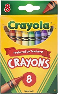 product image for Crayola Classic Crayons, Pack of 12