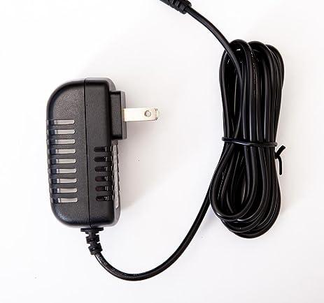 Amazon.com: OMNIHIL 5V AC power adapter Smartparts SP700B Digital ...