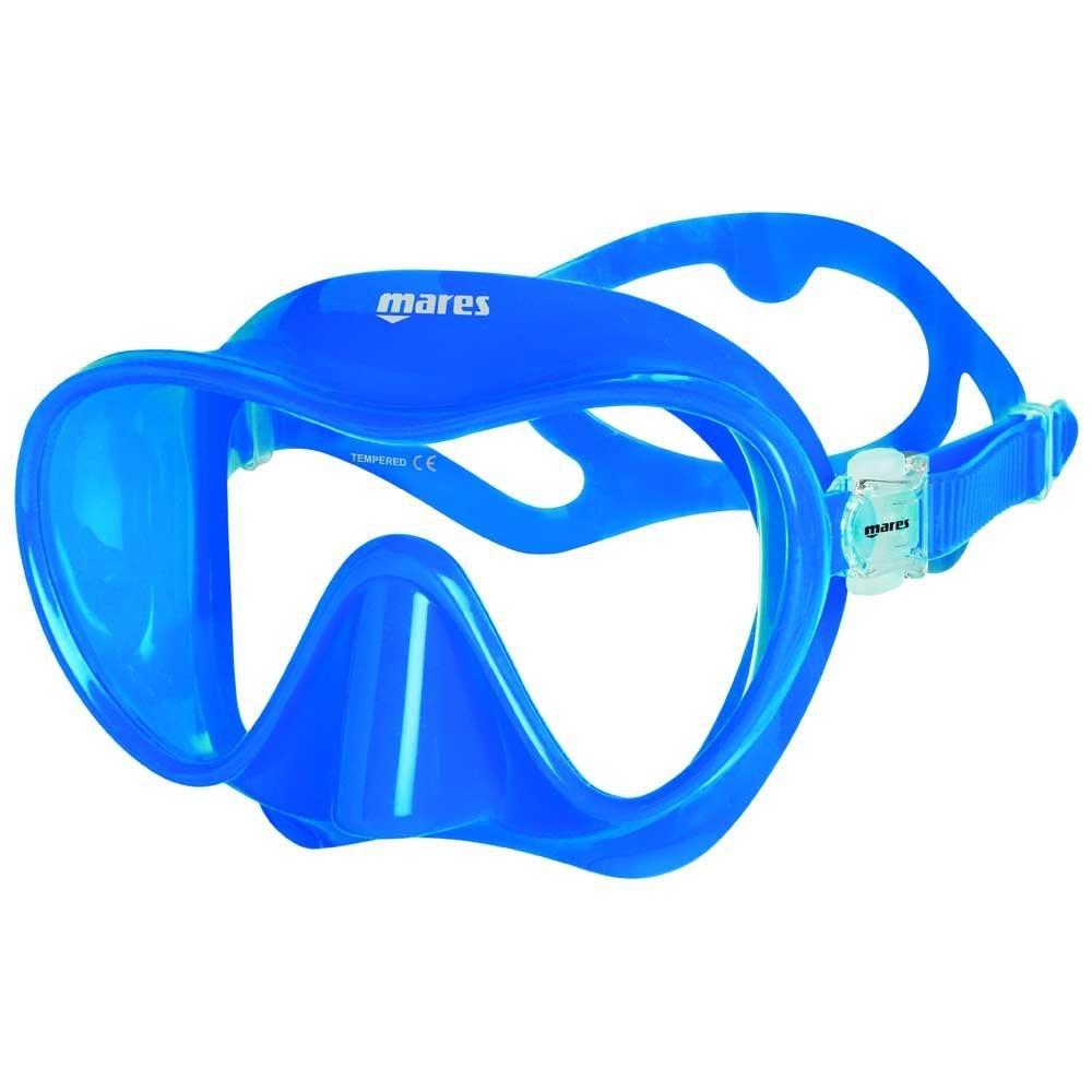 Mares Masque Tropical/ /Bleu