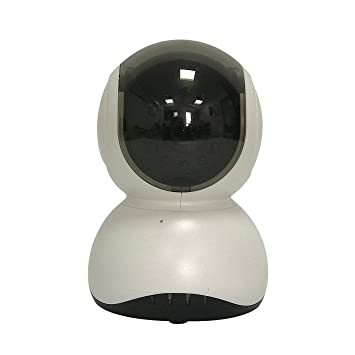 Detector de movimiento inalámbrico WiFi HD cámaras de vigilancia de seguridad para el hogar, 720p