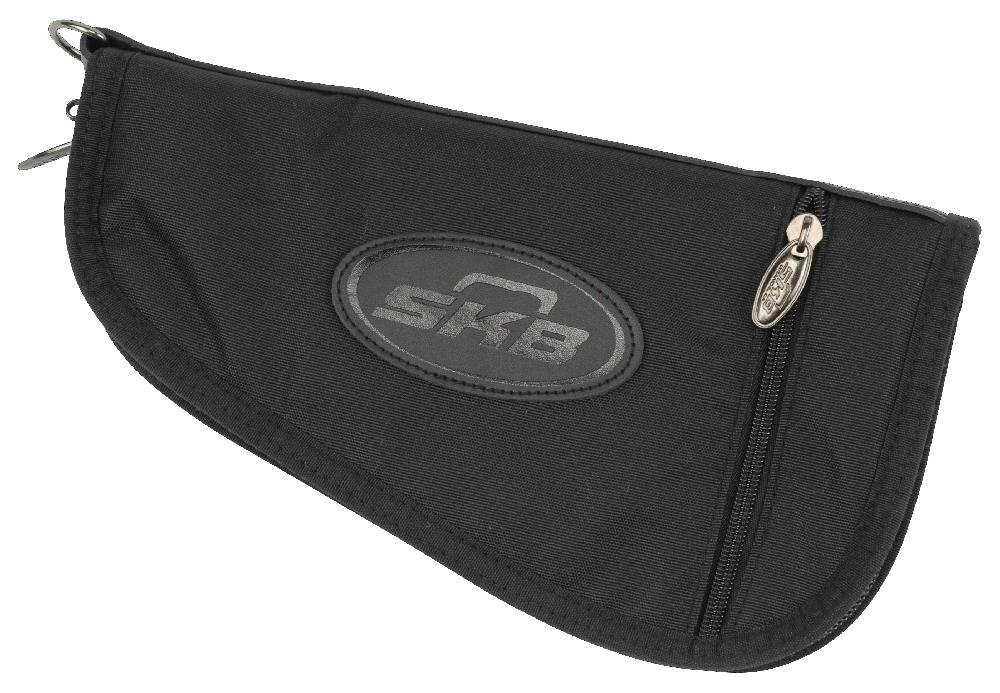 Talla 30.5 x 0.5 x 0.5 cm SKB Dry-tek Color Negro Carro para presas de Caza