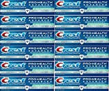Crest Pro-Health Advanced Gum Protection Toothpaste 0.85 oz, Travel Size (12 Pack)