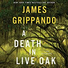 A Death in Live Oak: A Jack Swyteck Novel Audiobook by James Grippando Narrated by Jonathan Davis