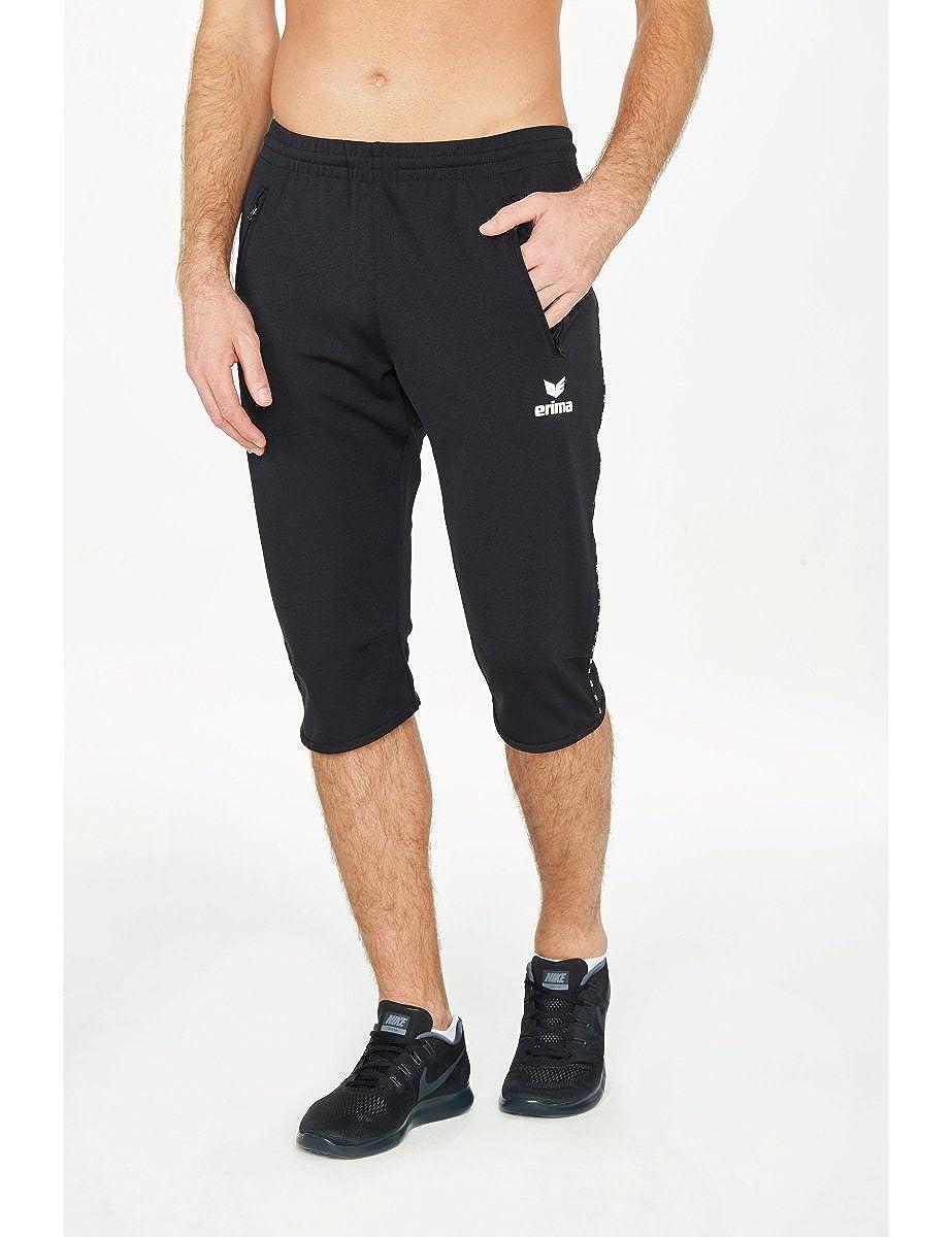 Erima GmbH 3/4 Pantalón de Chándal, Hombre: Amazon.es: Ropa y ...