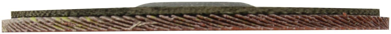 7 Diameter 00051111496107 60 Grit Pack of 1 3M Flap Disc 747D 7 Diameter Ceramic