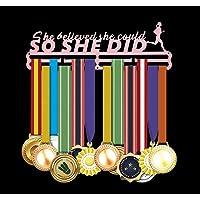 Medaille Hangers Awards Houder Medaille Rack Medaille Display Stand Metalen Staal Beste Geschenken voor Sportieve Honors