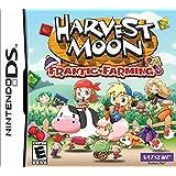 Harvest Moon: Frantic Farming - Nintendo DS