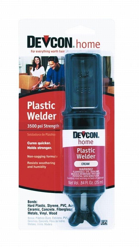 Devcon Plastic Welder (22045) - Automotive Adhesives - Ace Hardware