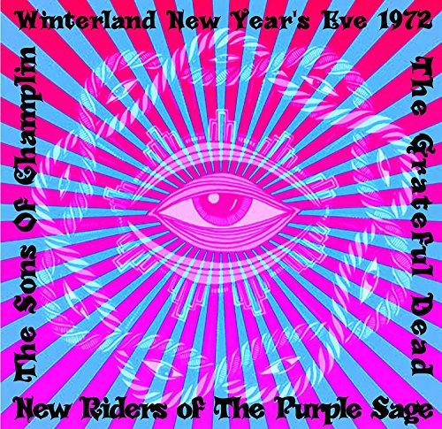 Winterland New Years Eve 1972