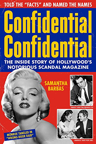Confidential Confidential: The Inside Story of Hollywood