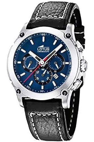 Reloj Lotus Crono 15433/L