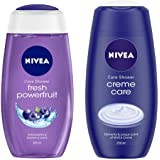 Nivea  Shower Gel, Powerfruit Fresh
