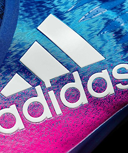 Venta Últimas Colecciones Scarpe Calcio Adidas X 16+ Purechaos FG Blu Descuento Mejor Venta Wiki Barato Salida De Italia Venta Visita 450XmJ
