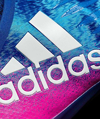 X Calcio Fg Adidas 16 Blu Purechaos Da Scarpe Uomo PqtxdZxY