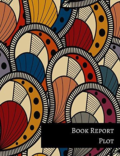 Book Report Plot