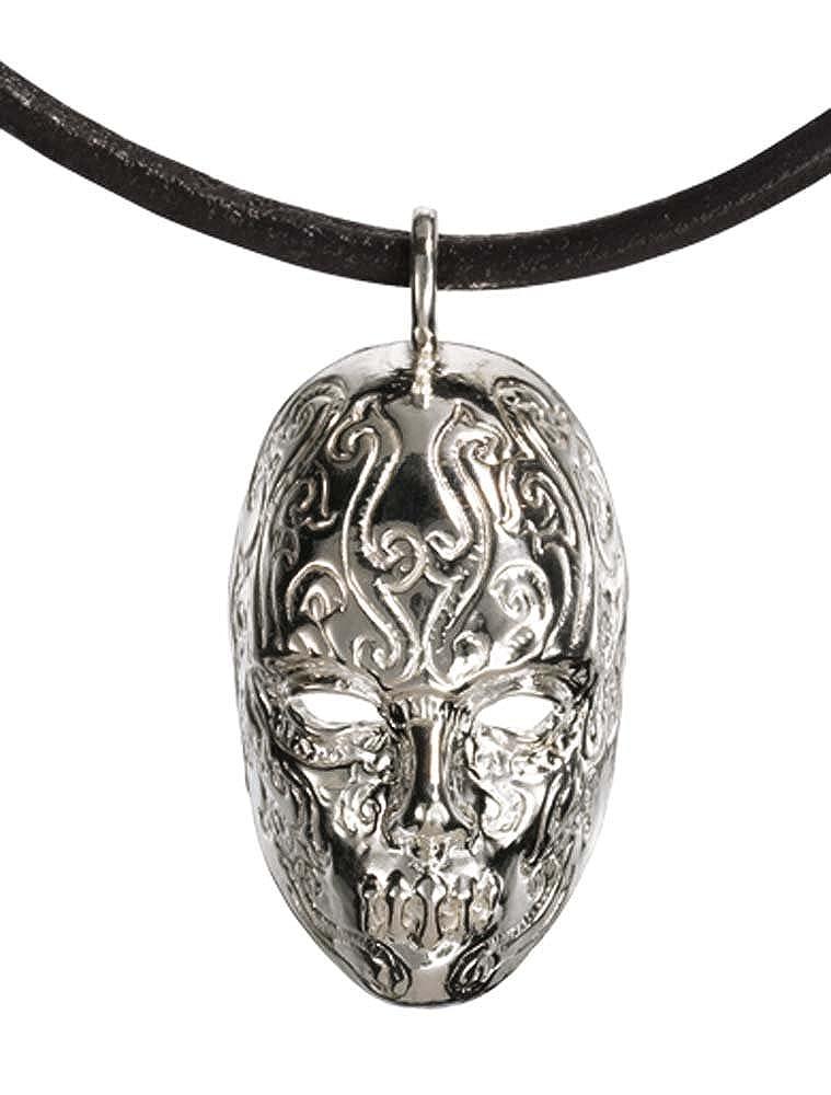 Harry Potter - máscara colgante bellatrix mortífago: Amazon ...