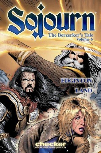 Sojourn Volume 6: Berserker's Tale (Sojourn)