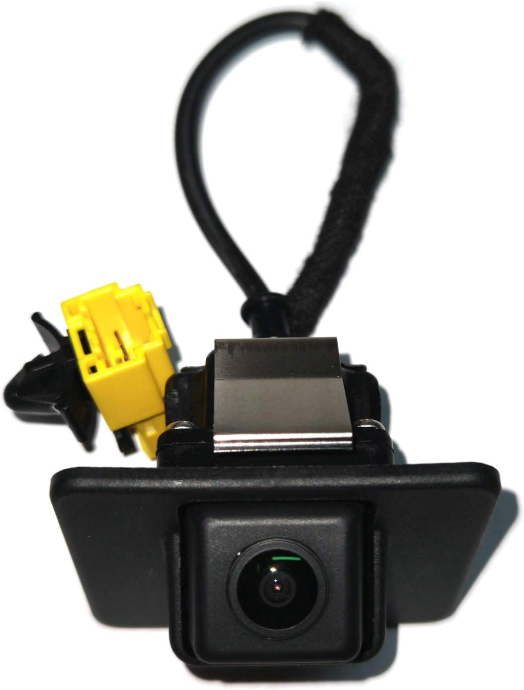 IMAChoice Rear View Backup Parking Camera fit for KIA Optima Hybrid EX LX SX SXL 2011-2013 2.0L 2.4L 95760-2T001