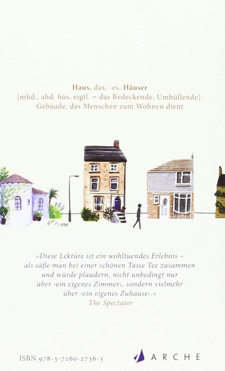 Mein Leben in Häusern: Amazon.de: Margaret Forster, Susanne Höbel ...