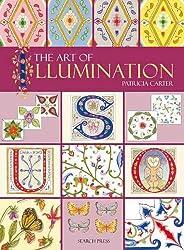 The Art of Illumination by Patricia Carter (2009-02-01)