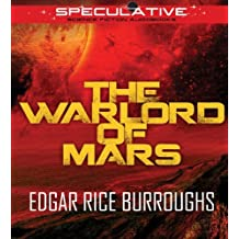 The Warlord of Mars by Edgar Rice Burroughs (2014-03-11)