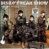 FREAK SHOW(初回生産限定盤A)(DVD付)