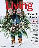 #1: Martha Stewart Living