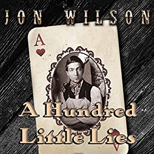 A Hundred Little Lies Audiobook