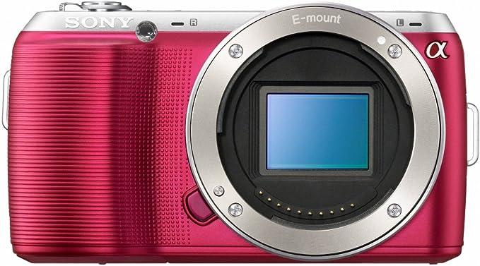 Sony NEXC3K/P product image 3