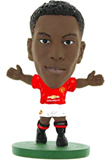 c1bf745a4 Soccerstarz Man Utd David De Gea Home Kit 2015 Version Figures ...