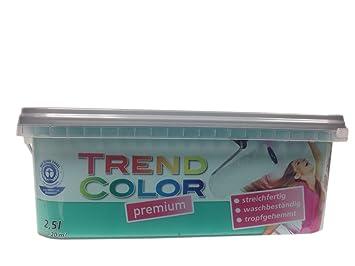 Meffert Trend Color Premium Matte Innen Dispersionsfarbe Farbton