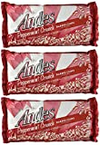 Andes, Peppermint Crunch Baking Chips, 10oz Bag (Pack of 3)