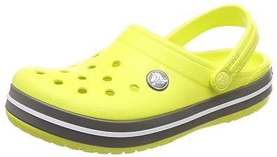 Crocs Kids Crocband Clog Shoes