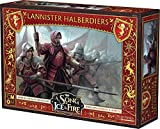 CMON SIF202 A Song of Ice & Fire: Lannister Halberdiers