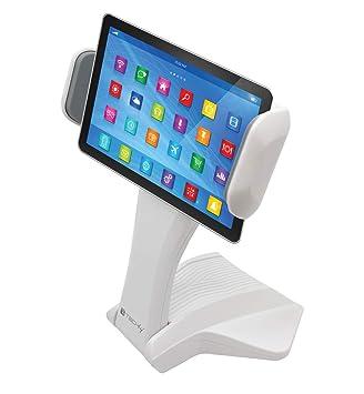 Techly 106800 - Soporte Universal de Mesa para Smartphone y Tablet ...