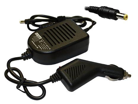 Power4Laptops Packard Bell EasyNote TS44 Cargador Adaptador ...