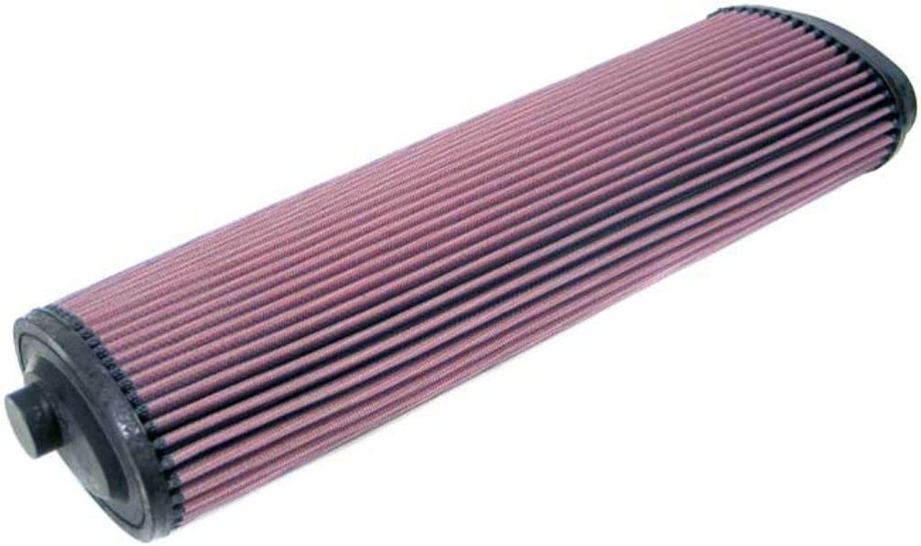 Mann Air Filter Filtration System Replacement Fit BMW 3 Series E46 1998-2007