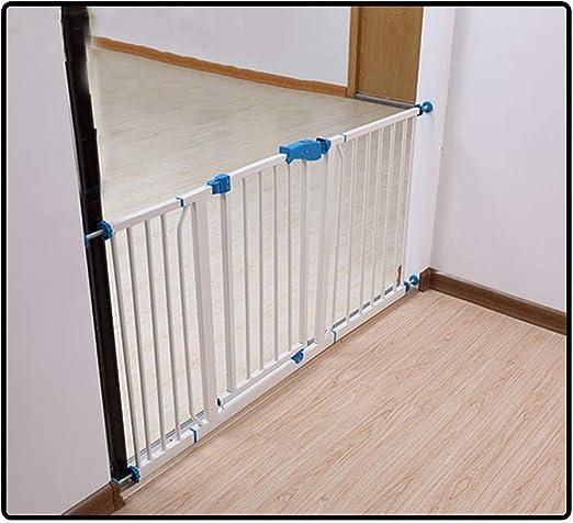 QIANDA Barrera Seguridad Niños Protector Escaleras Bebe Ideal for ...