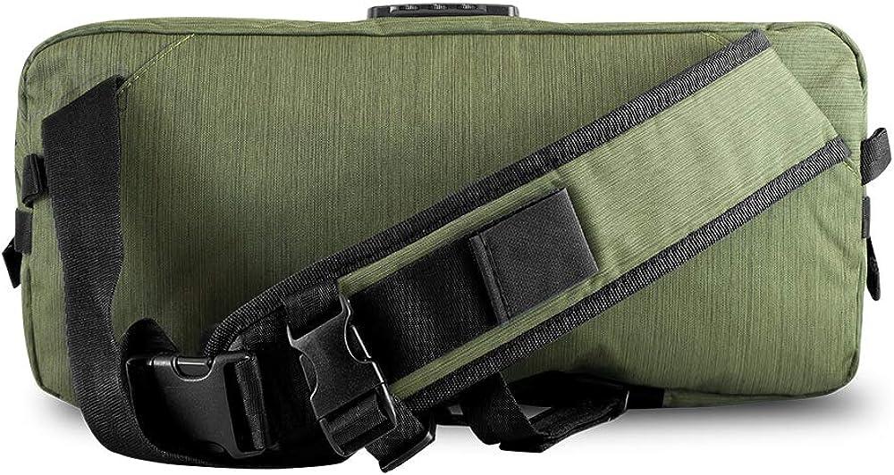 Skunk Sling Smell Proof Bag w//Combo Lock