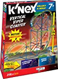K'NEX Collect Build Amusement Park Series #2 Vertical Viper