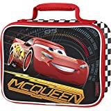 THERMOS Soft Lunch Kit, Disney Cars McQueen