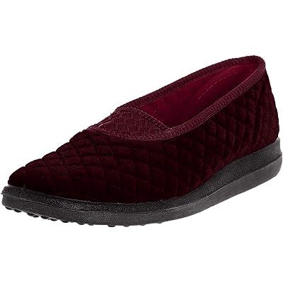 Amazon.com | Foamtreads Women's Waltz Slipper | Slippers