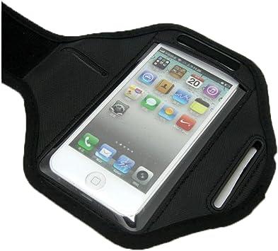 Brazalete deportivo funda – Brazalete de fitness funda – iPhone – de pulsera resistente al sudor deporte running funda