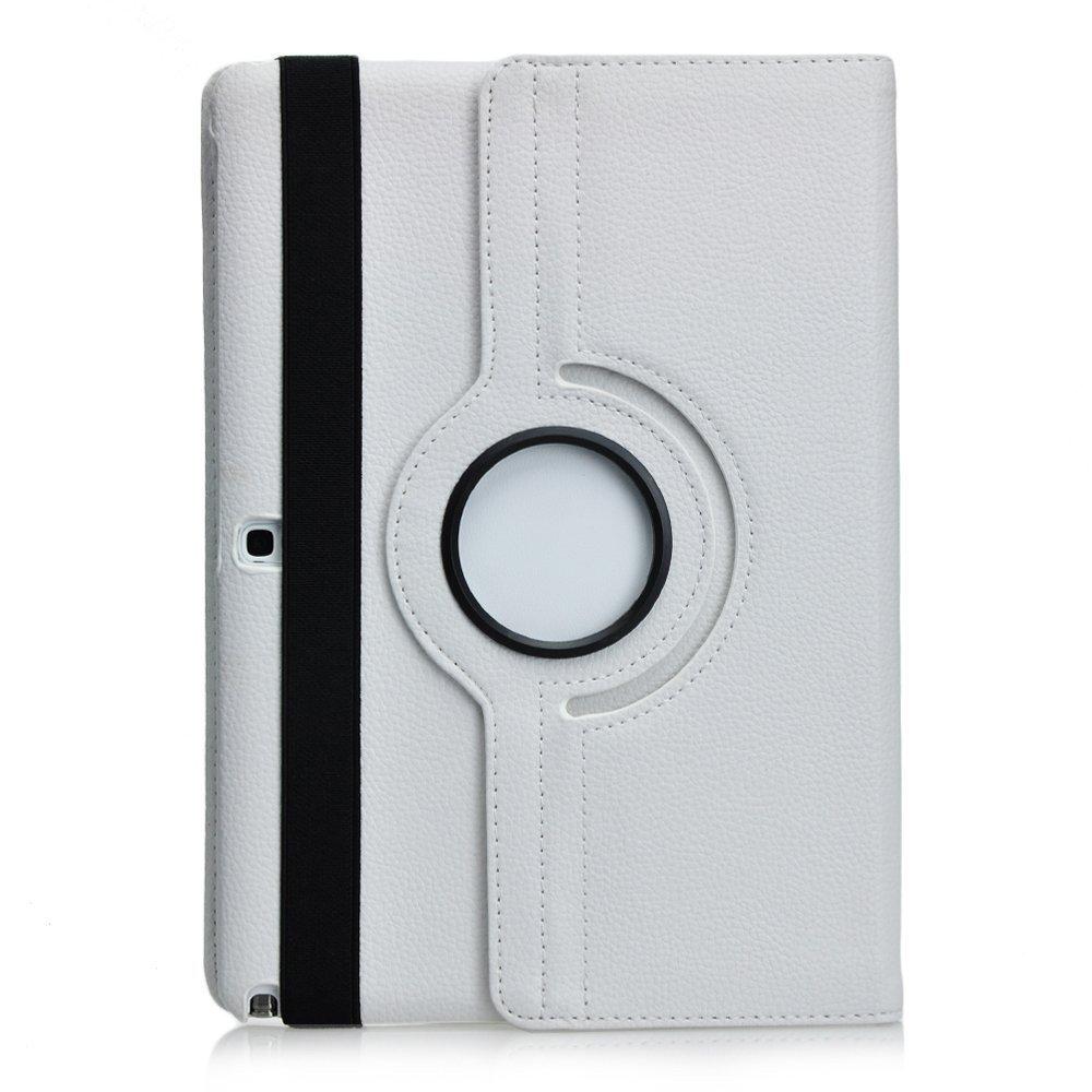 /Étui en Similicuir PU avec Support /à Rotation 360//° pivotant /Étui /à Rabat pour Apple iPad 2//3//4